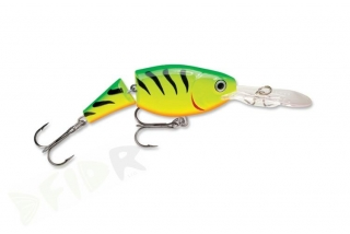 Wobler Rapala Jointed Shad Rap 9cm - 25g / FT