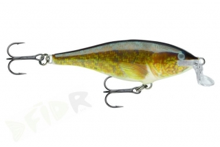 Wobler RAPALA Shad Rap Shallow Runner 7cm - 7g / W
