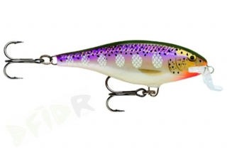 Wobler Rapala Shad Rap Shallow Runner 9cm - 12g / PD