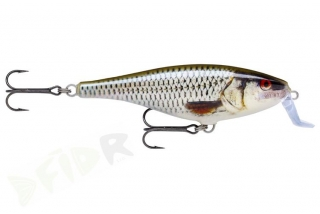 Wobler Rapala Super Shad Rap Floating 14cm - 45g / ROL