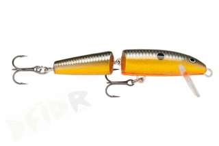 Wobler Rapala Jointed Floating 11cm - 9g / OGSD
