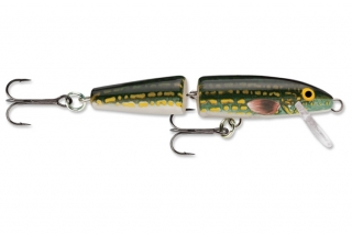 Wobler Rapala Jointed Floating 11cm - 9g / PK
