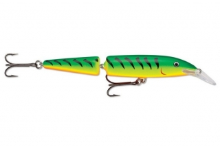 Wobler Rapala Jointed Floating 13cm - 18g / FT