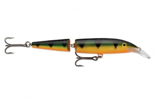Wobler Rapala Jointed Floating 13cm - 18g / P