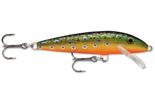 Wobler Rapala Original Floating 7cm - 4g / BTR