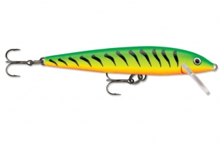 Wobler Rapala Original Floating 7cm - 4g / FT