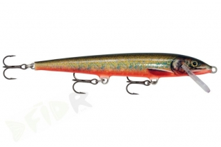Wobler Rapala Original Floating 11cm - 6g / CHL