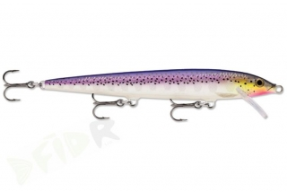 Wobler Rapala Original Floating 11cm - 6g / PD