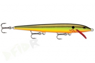 Wobler Rapala Original Floating 13cm - 7g / BHO
