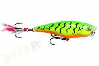 Wobler Rapala Skitter Pop Top Water Fresh 5cm - 6g / FT