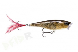 Wobler Rapala Skitter Pop Top Water Fresh 9cm - 14g / FML