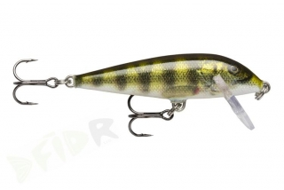 Wobler Rapala Count Down Sinking 7cm - 8g / PEL