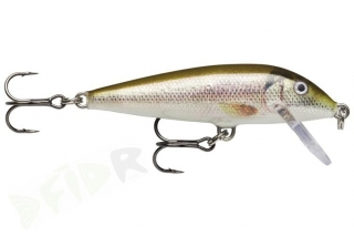 Wobler Rapala Count Down Sinking 7cm - 8g / SML