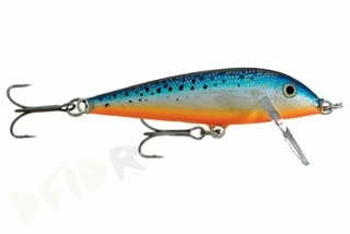 Wobler Rapala Count Down Sinking 7cm - 8g / BSM