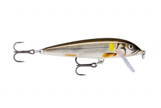 Wobler Rapala Count Down Sinking 11cm - 16g / AYUL