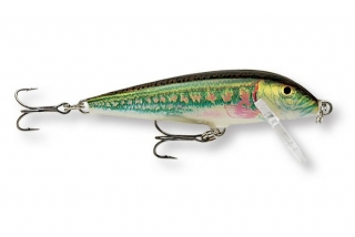 Wobler Rapala Count Down Sinking 3cm - 4g / MN