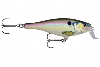 Wobler Rapala Super Shad Rap Floating 14cm - 45g / RSL