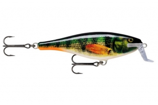 Wobler Rapala Super Shad Rap Floating 14cm - 45g / PEL