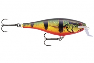 Wobler Rapala Super Shad Rap Floating 14cm - 45g / PB