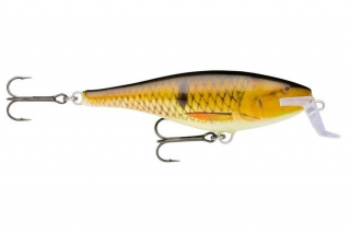 Wobler Rapala Super Shad Rap Floating 14cm - 45g / JP