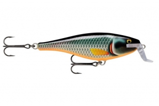 Wobler Rapala Super Shad Rap Floating 14cm - 45g / HLW