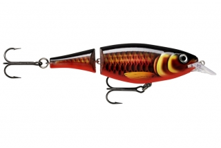 Wobler Rapala X-Rap Jointed Shad 13cm - 46g / TWZ