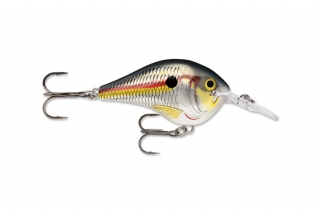Wobler Rapala DT Dives To 6 - 5cm / 12g - SD