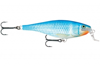 Wobler Rapala Super Shad Rap Floating 14cm - 45g / BSH