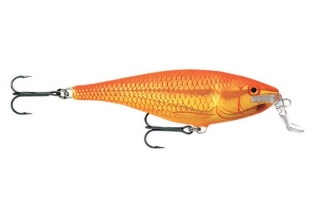 Wobler Rapala Super Shad Rap Floating 14cm - 45g / GF
