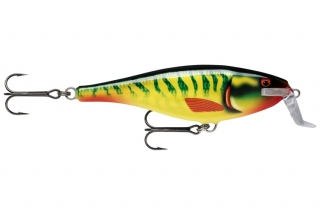 Wobler Rapala Super Shad Rap Floating 14cm - 45g / HTPK