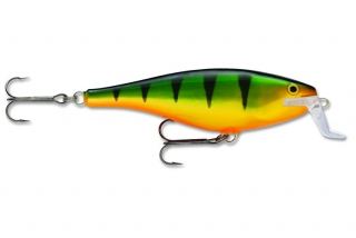 Wobler Rapala Super Shad Rap Floating 14cm - 45g / P