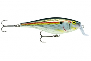 Wobler Rapala Super Shad Rap Floating 14cm - 45g / SD