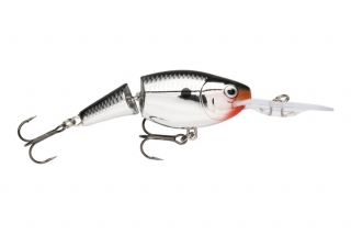 Wobler Rapala Jointed Shad Rap 4cm - 5g / CH