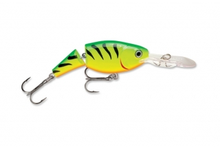 Wobler Rapala Jointed Shad Rap 5cm - 8g / FT