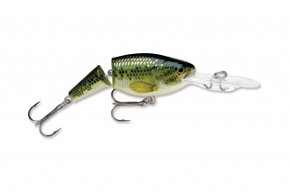 Wobler Rapala Jointed Shad Rap 7cm - 13g / BB