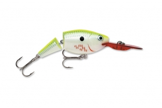 Wobler Rapala Jointed Shad Rap 7cm - 13g / BCSD