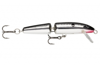 Wobler Rapala Jointed Floating 7cm - 4g / CH