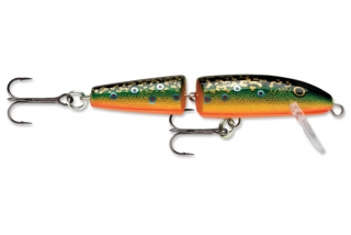 Wobler Rapala Jointed Floating 9cm - 7g / BTR