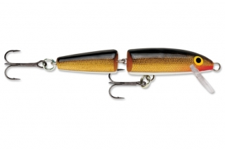 Wobler Rapala Jointed Floating 11cm - 9g / G