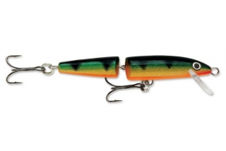 Wobler Rapala Jointed Floating 11cm - 9g / P