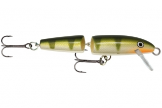 Wobler Rapala Jointed Floating 11cm - 9g / YP