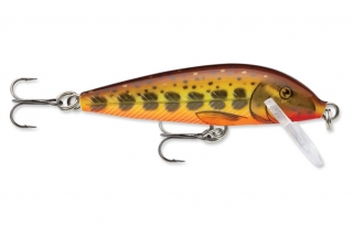 Wobler Rapala Count Down Sinking 7cm - 8g / HMMD