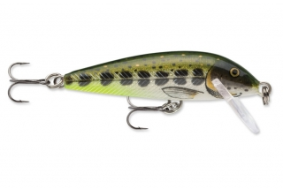 Wobler Rapala Count Down Sinking 7cm - 8g / OGMD
