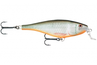 Wobler Rapala Super Shad Rap Floating 14cm - 45g / RFSH