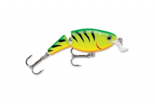 Wobler Rapala Jointed Shallow Shad Rap 5cm - 7g / FT
