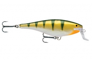Wobler Rapala Super Shad Rap Floating 14cm - 45g / YP