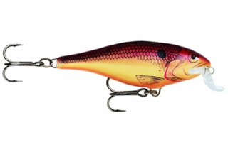 Wobler Rapala Shad Rap Shallow Runner 5cm - 5g / CW