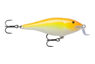 Wobler Rapala Shad Rap Shallow Runner 5cm - 5g / IMP