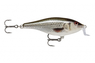 Wobler Rapala Shad Rap Shallow Runner 5cm - 5g / ROL