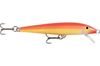 Wobler Rapala Original Floating 7cm - 4g / GFR